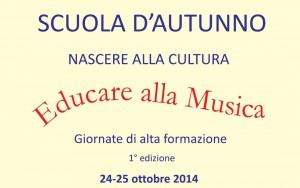 EDUCARE ALLA MUSICA-  IMMAGINE PER SITO